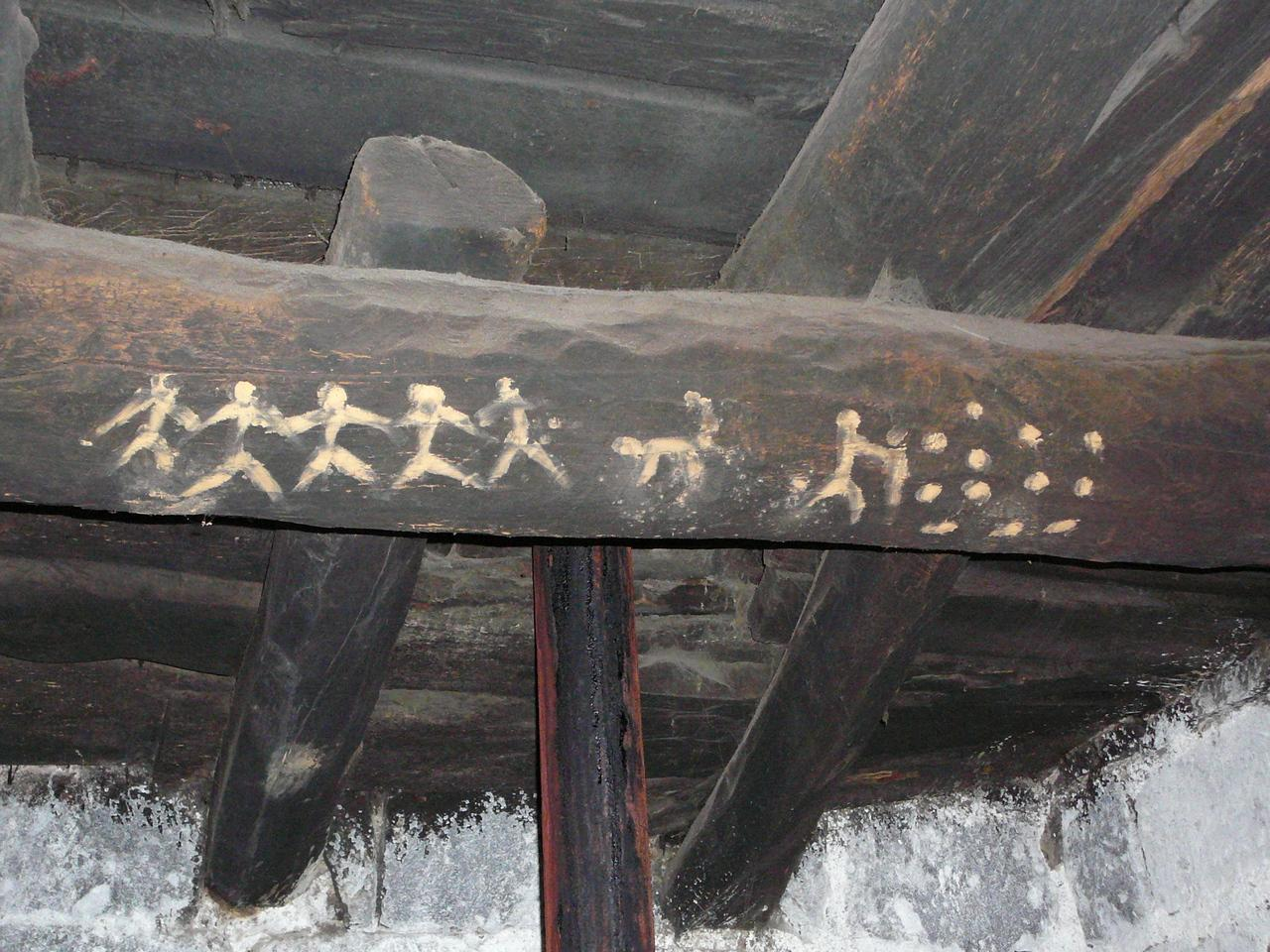 Xidirnebi paintings (February 2007)